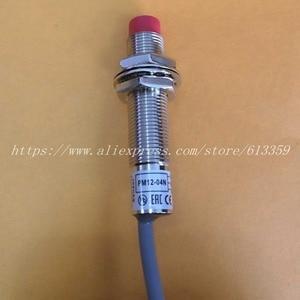 Image 2 - PM12 04N PM12 04P PM12 04P 3M FOTEK קרבה מתג חיישן חדש ומקורי