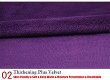 Women&Lady&Girl Winter Plus Velvet&Shapers Stealth Thermal Underwear Tops
