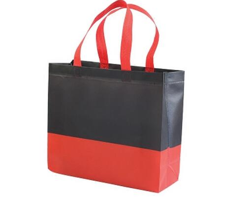 Production Supply Non-woven Bags