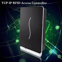 Good quality TCP/IP card access control scr100 RFID card access controller smart card reader