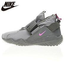 quality design 8c55d 38b8c Nike Lab ACG 07 KMTR Men s Running Shoes Yellow   Gray Breathable Non-slip