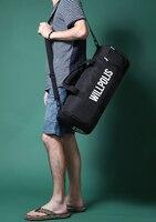 Hot Sale 2014 Men Travel Bag Sports Bag For Men Large Capacity Gym Bags Men Messenger