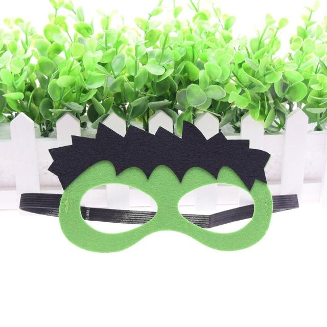 Aliexpress.com : Buy Superhero Hulk Mask Children's Day ...