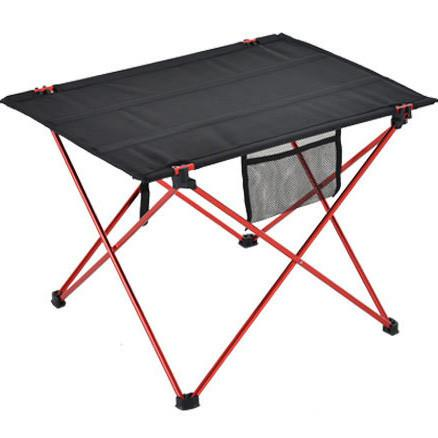 Outdoor Ultra light Aluminum Alloy Portable Folding Table Picnic Tea Camping Barbecue  And Chair Folding Picnic Table And ChairsOutdoor Ultra light Aluminum Alloy Portable Folding Table Picnic Tea Camping Barbecue  And Chair Folding Picnic Table And Chairs