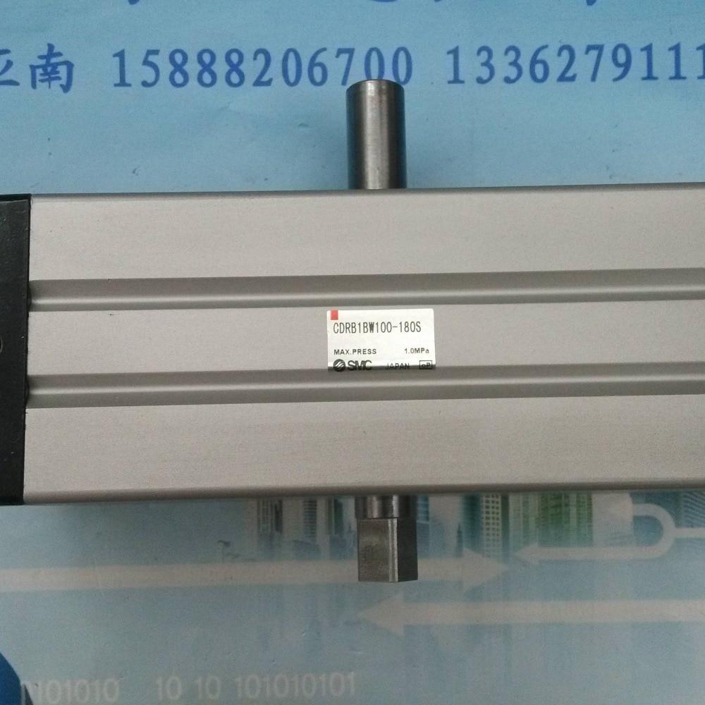 SMC CDRA1BW63-180 rotary cylinder smc cdra1bw63 180 rotary cylinder