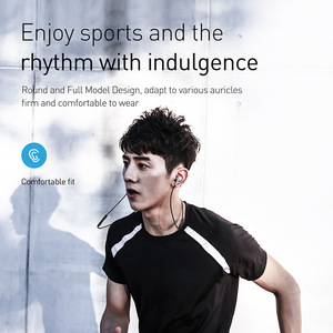 Image 5 - Baseus S30 Bluetooth Earphone For iPhone X Xiaomi Huawei Wireless earphone 5.0 bluetooth wireless headset for phone music