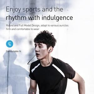 Image 5 - Baseus S30 の bluetooth イヤホン iphone × xiaomi huawei 社ワイヤレスイヤホン 5.0 bluetooth ワイヤレスヘッドセット電話の音楽
