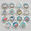 Una Pieza Doraemon Patrón de Suspensión Del Bolso Plegable Portable Lindo Bolsa Gancho Conveniente HTA3