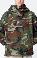 2017 giacche mimetiche dell'esercito high street caldo giacca militare da uomo Hip Hop Uomini Giacca Cappotto Casuale militare giacca a vento giacca camo