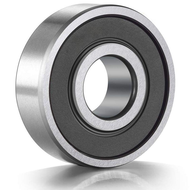 6205ZZ lot of 5 Shielded Single Row Ball Bearing 25mm x 52mm x 15mm NEW