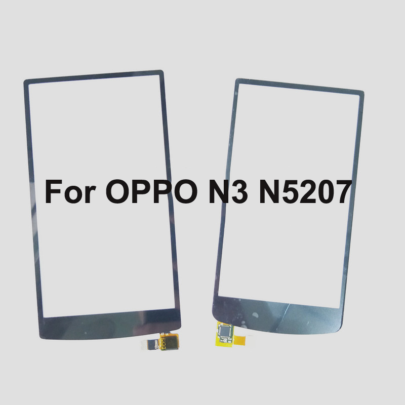 For OPPO N3 Touch Panel Screen Digitizer Glass Sensor Touchscreen For OPPO N 3 OPPON3 N5207 Touch Panel With Flex CableFor OPPO N3 Touch Panel Screen Digitizer Glass Sensor Touchscreen For OPPO N 3 OPPON3 N5207 Touch Panel With Flex Cable