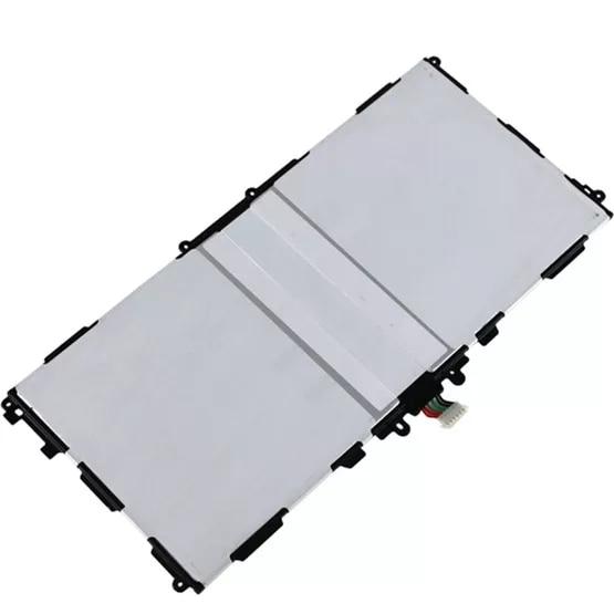 Для <font><b>Samsung</b></font> Galaxy <font><b>T8220E</b></font> U CEdition SM-P601 P600 P520 P605 P607T высокое качество и большой емкость батареи
