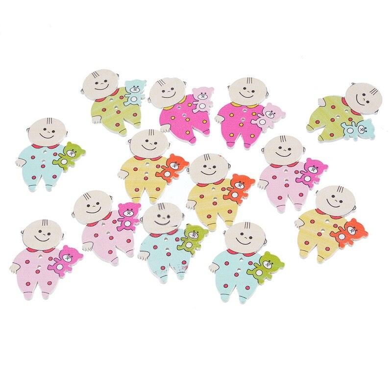 ヾ(^▽^)ノ(Al azar mezclado) ropa de bebé Accesorios lindo bebé en ...