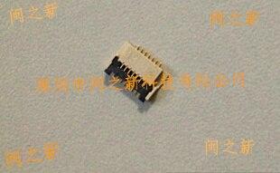 Sale original HRS Hirose connectors FH12-6S-0.5SH (55),/0.5mm spacing to ensure quality