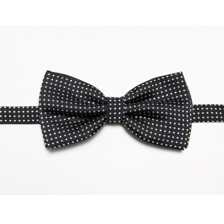 っHooyi 2018 puntos arco corbatas para hombres corbata mariposa ...