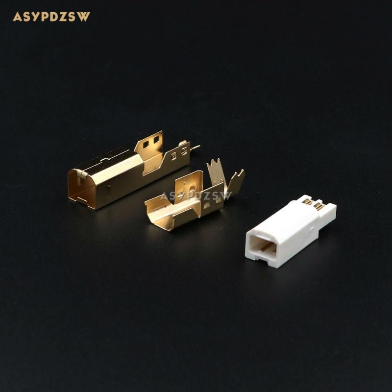 Aliexpress.com : Buy Top HIFI DIY gilded Male B type ...