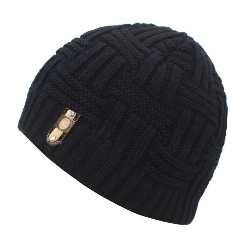 YOUBOME зимняя мужская шапка Skullies Beanies вязаные головные уборы для мужчин и женщин маска Мужская теплая мягкая Толстая шапка Gorras вязаная шапка