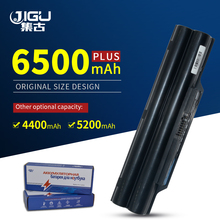 JIGU Laptop Battery For Fujitsu LifeBook A530 AH531 A531 PH521 AH530 LH520 CP477891 01 FMVNBP186 FPCBP250 BP250  FPCBP250