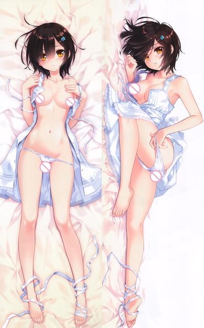 sexy body pillow