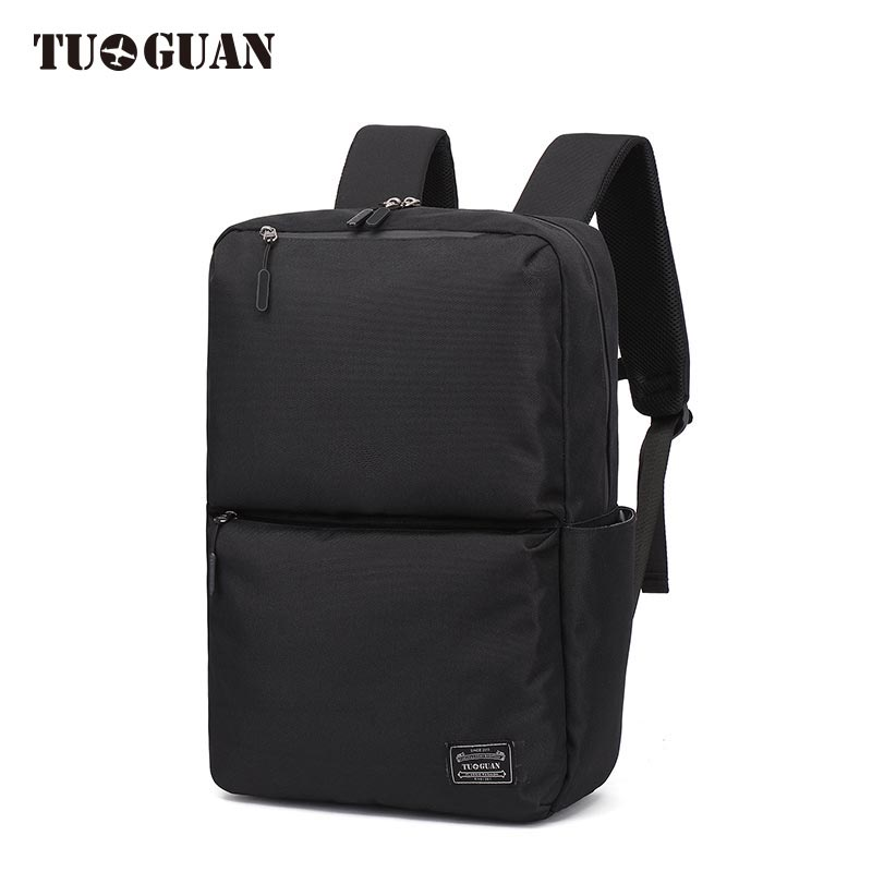 Tuguan Brand Business Laptop Men Backpack Luxury Travel Bag Casual Travel Backpacks Male Langsha Elegant Fashion Shoulder Bags