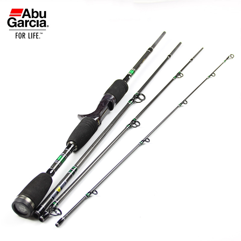 Cheap fishing rods travel spinning casting carbon for Carbon fiber fishing rod