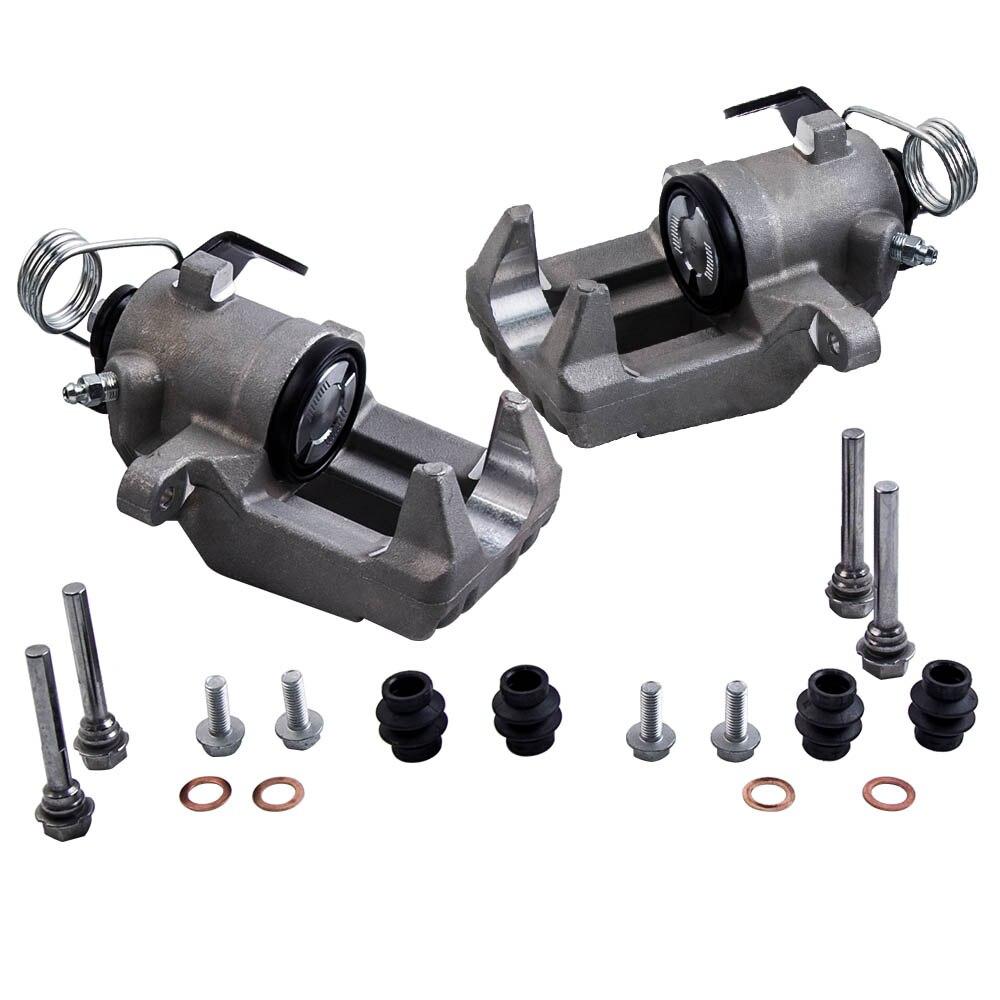 Здесь продается  Brake Caliper Rear Left + Right For VW Golf MK 4 1J C 1Y FITS Polo 9N KIT 1.4 1.6 1.8T 1.9 TDI 2.0 1J0615423/4 8N0615423/4   Автомобили и Мотоциклы