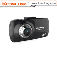 GPS & WIFI Function Original Factory 1080P Full HD Dual Lens Dual Camera Car DVR 2.7'' LCD Screen Brand New and Good Quality