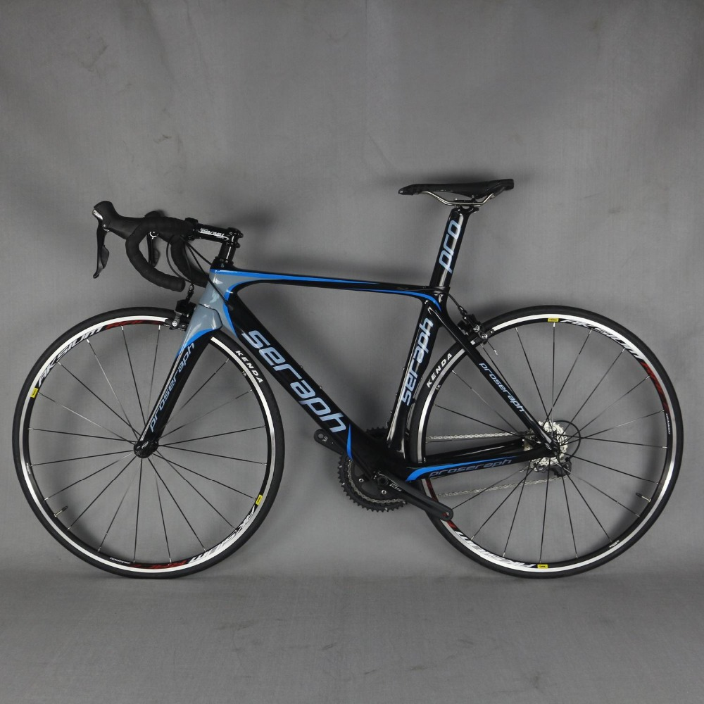Complete Road Carbon Bike Carbon Bike Road Frame with groupset 20 speed Road Bicycle Complete bike