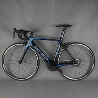 Complete Road Carbon Bike ,Carbon Bike Road Frame with groupset 22 speed Road Bicycle Complete bike