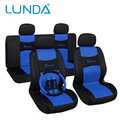 Universal  Classics Car Seat Cover Fit Most Brand Car Covers Car Seat Protector Seats Covers 4 Color car-styling