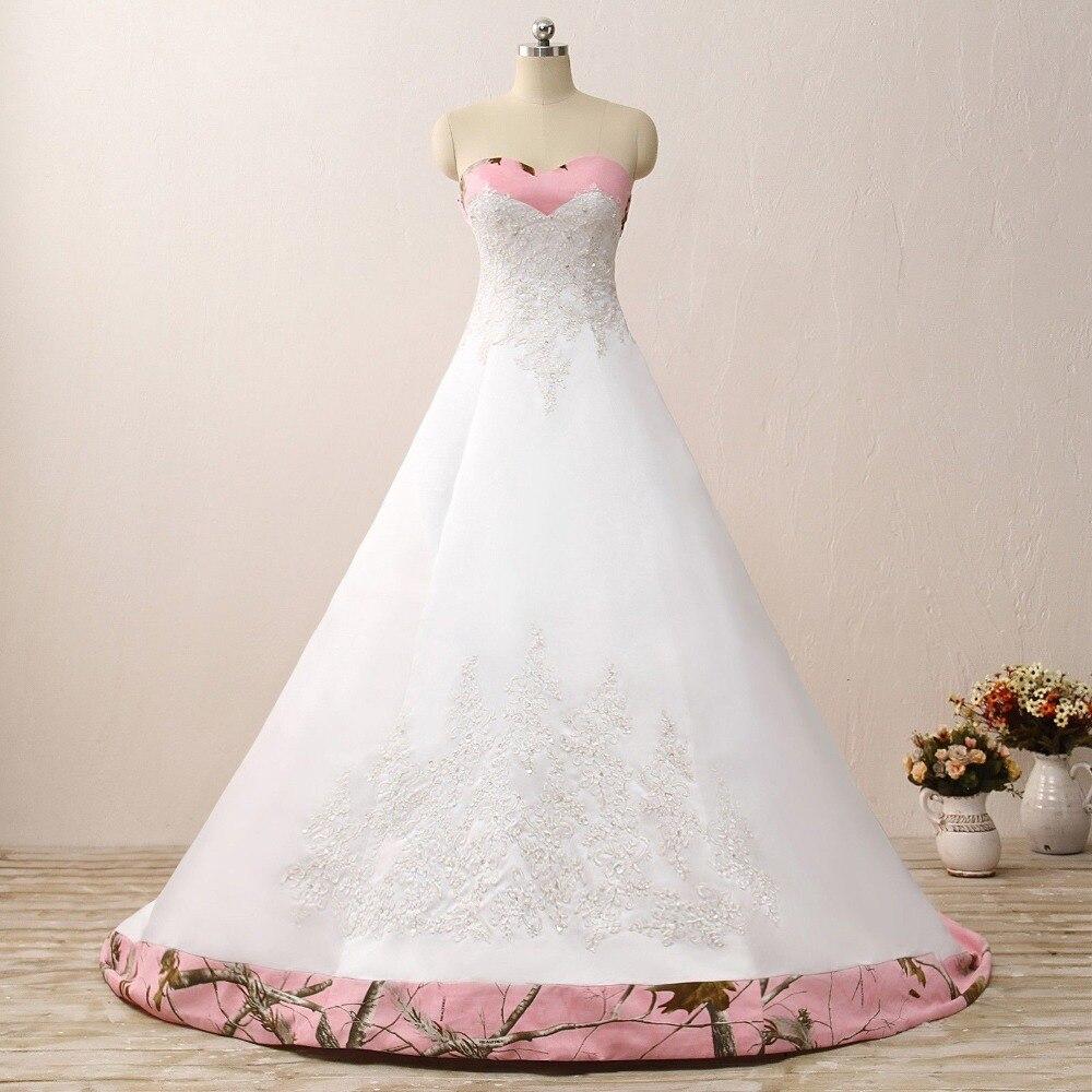 Großhandel camo wedding dress Gallery - Billig kaufen camo wedding ...