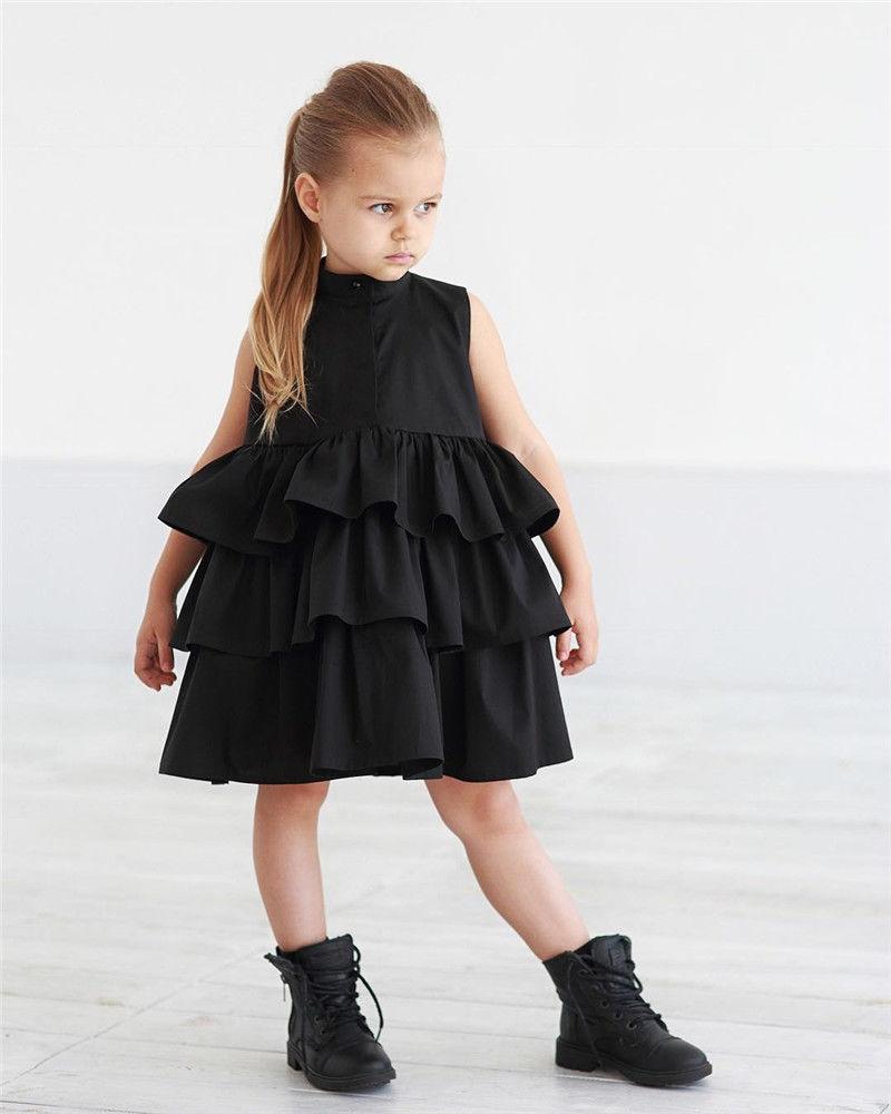 2018-Newborn-Kid-Baby-Girls-Party-Dress-Sleeveless-O-Neck-Cake-Ruffled-Tutu-Bubble-Dresses-Summer (4)