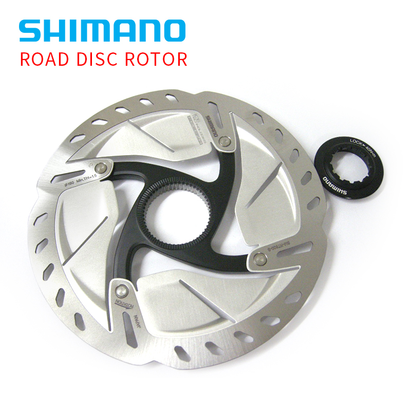 Shimano Ultegra / Dura Ace ROAD Disc ROTOR SM-RT800 / SM-RT900 Center Lock 140mm / 160mm Bremsscheibe кассета shimano dura ace 11 30 11 ск
