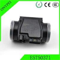 E5T50371 G601-13-215 Sensor de Medidor de Fluxo De Massa de Ar Para Mazda MPV 2.6L B2200 2.2L B2600 2.6L G60113215