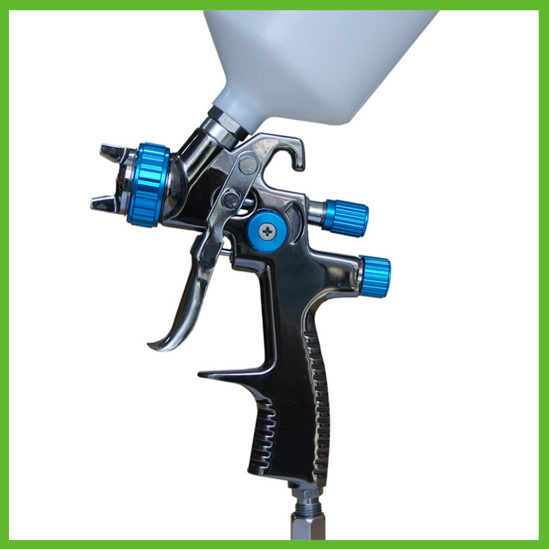 SAT1173 professional paint spray lvlp gun tools for car painting spray gun air sprayer machine pneumatic power tools sat0083 professional air paint sprayer lvlp gun air paint spray gun nozzle 1 4 pneumatic tools gravity feed and lvlp spray gun