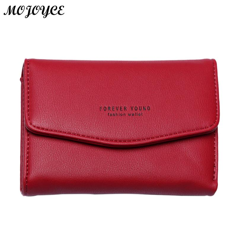 Women Mini Wallets Female Short Money Wallets PU Leather Lady Hasp Coin Purses Fashion Card Holders Women Small Clutch Purse women coin purses short coin bag female small purse patent leather clutch wallet ladies mini purse card holders porte monnaie