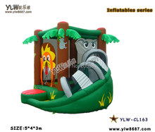kids indoor inflatable toys,commercial inflatable bouncer for parks,inflatable trampoline toys