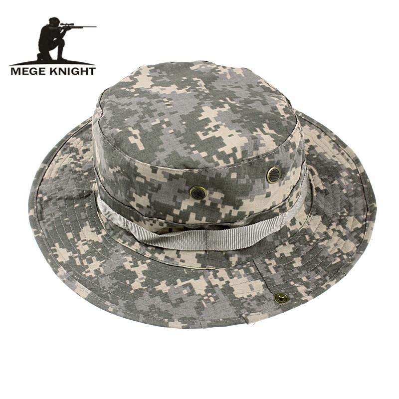 Chapeau couflage de type sniper