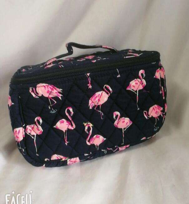 Novo saco de cosmética