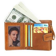 все цены на Fashion 2019 Hollow Genuine Leather Wallet Women Short Coin Purse Women's Mini Clutch Wallet Purse Female Coin Bag Card Holder онлайн