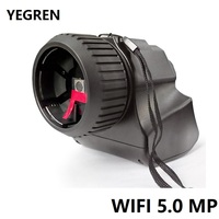 5.0MP USB Wi Fi камера для зрительная труба Микроскоп телескоп цифровой окуляр захвата видео с смартфон адаптер