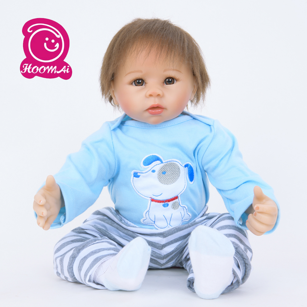 New Arrival Baby lovely Boy Reborn Dolls Kids Toy Gifts 22 55 cm Full Real Life Bebe Reborn Alive Doll for SaleNew Arrival Baby lovely Boy Reborn Dolls Kids Toy Gifts 22 55 cm Full Real Life Bebe Reborn Alive Doll for Sale