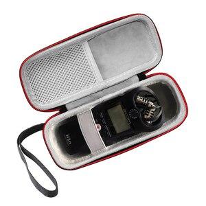 Image 2 - 新ポータブル EVA ハード Protec 用ズーム H1n ハンディポータブルデジタルレコーダー (2018 モデル) とアクセサリー