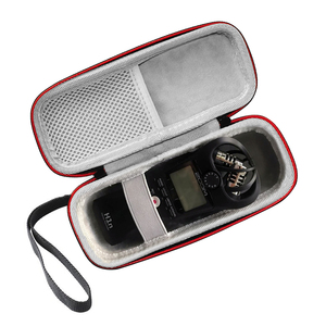 Image 2 - New Portable EVA Hard Carrying Protec Case Cover Bag for Zoom H1n Handy Portable Digital Recorder (2018 Model) and Accessories