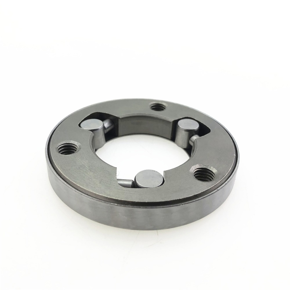 STARPAD For Qianjiang Zongshen 70 100 110 Motorcycle Overrunning Clutch Assembly Electric Starter Plate