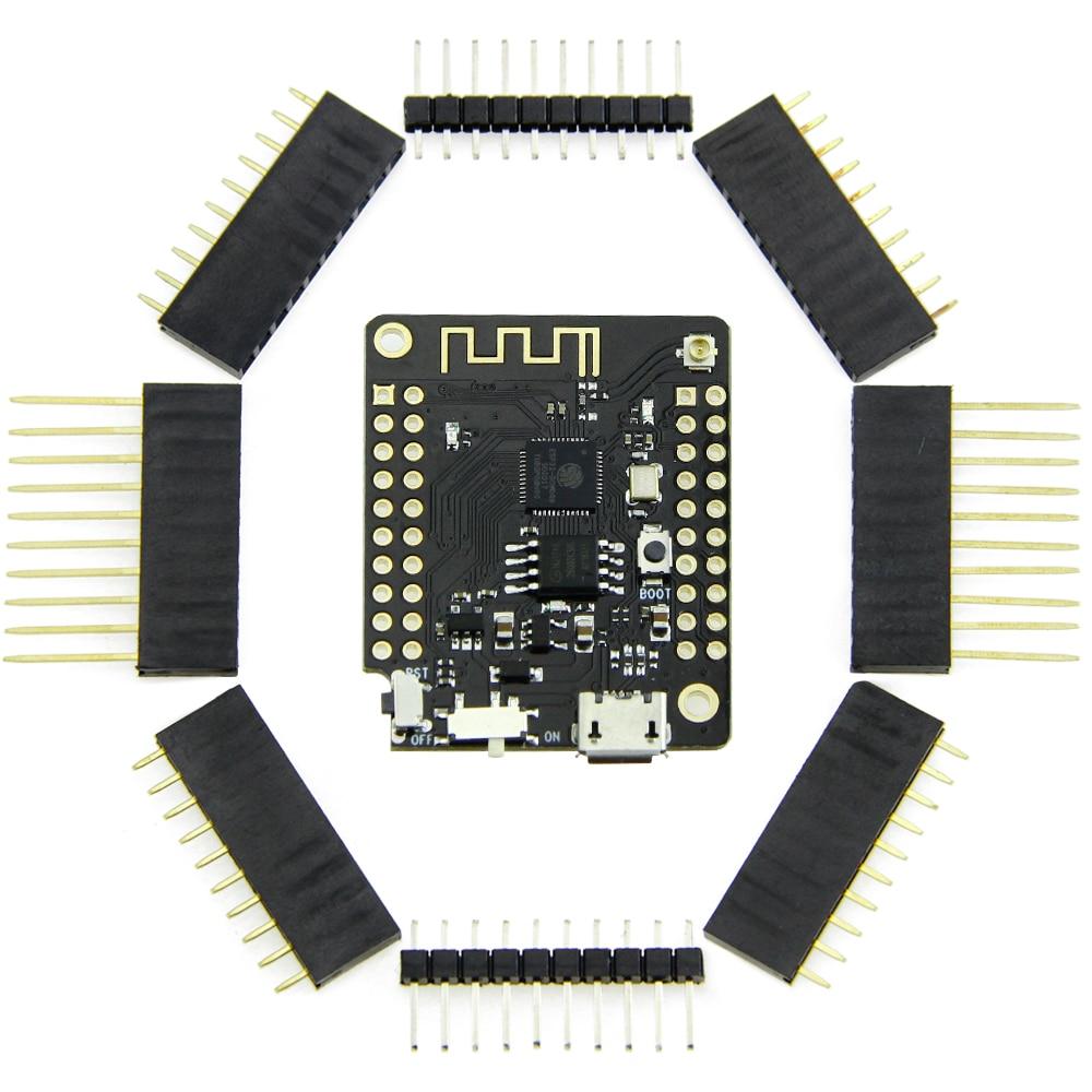 TTGO MINI 32 V2.0 ESP32 WiFi Module Bluetooth development board