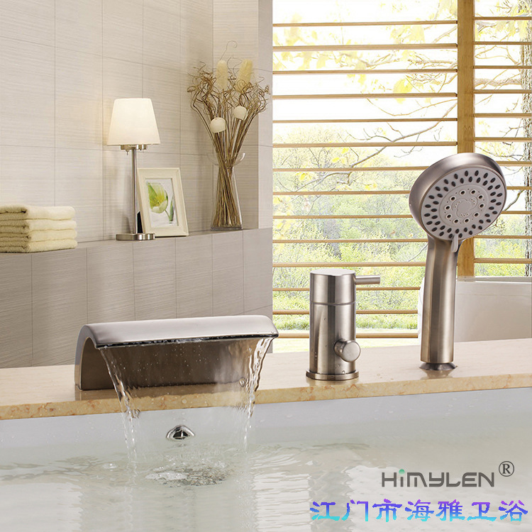 Himylen manufacturer wholesale high grade wiredrawing waterfall ...