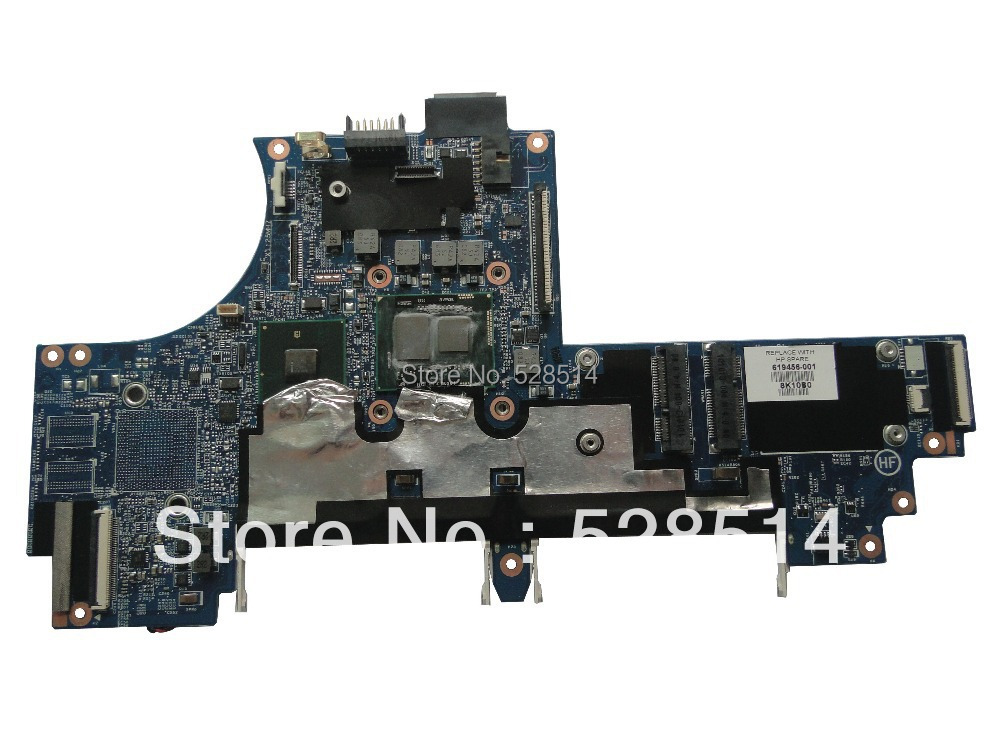 619456-001 laptop motherboard for hp pavilion DM3 motherboard DM3T motherboard 100%Tested