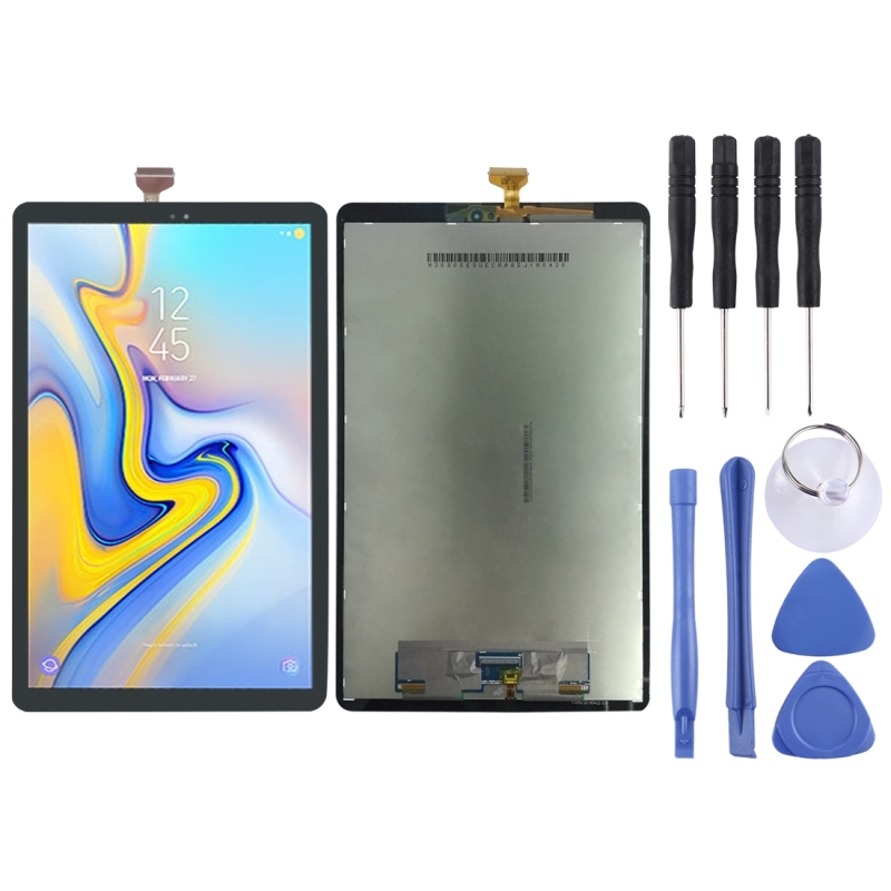 High Quality LCD Screen and Digitizer Full Assembly Replacement For Samsung Galaxy Tab A 10 5