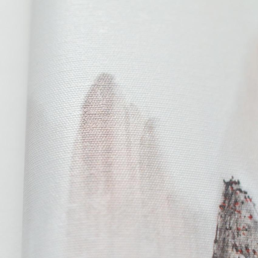Кенеп қабырғаға үйдің декоративті - Үйдің декоры - фото 5